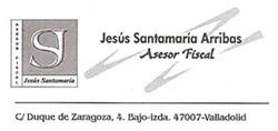 Asesoría Fiscal Jesús Santamaría